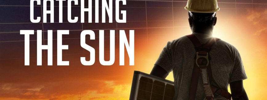 Cape Fear Solar Systems | Wilmington, NC | Catching the Sun Movie