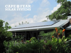 Cape Fear Solar Systems - PV System, Wilmington NC