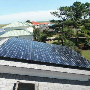 Cape Fear Solar Systems | Wilmington, NC | Solar Panels