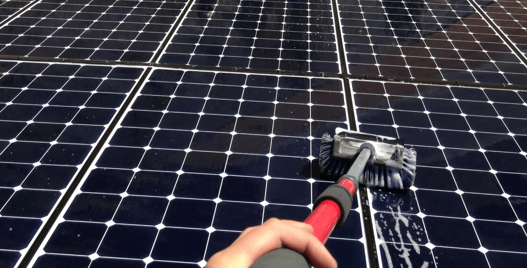 Why Solar Cape Fear Solar Systems Llc