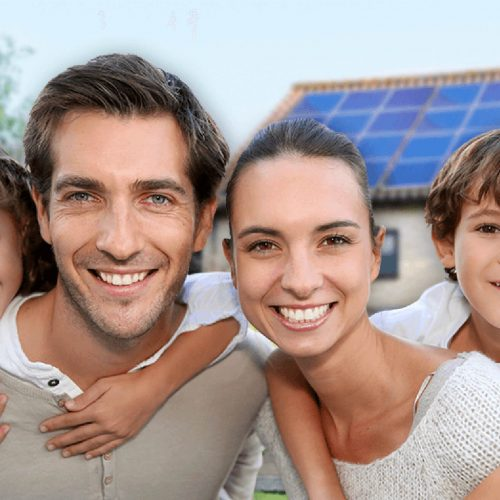Solar Panels For Homes And Businesses