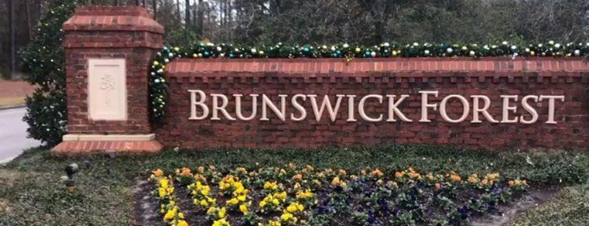 Brunswick Forrest Community