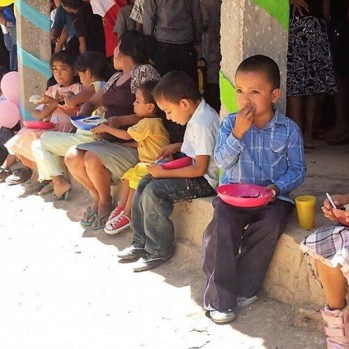 Help Honduras With Solar