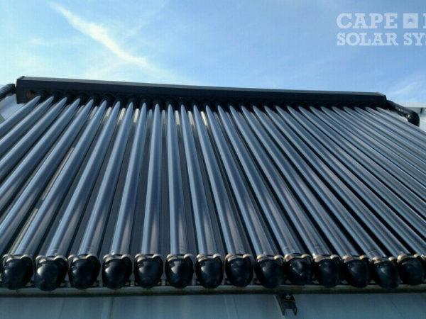 Solar Pool Heating System Topsail Beach, NC - Cape Fear Solar Systems Wilmington, NC