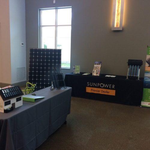 Solar Home Show October 2017