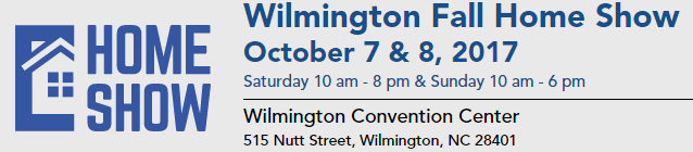 Wilmington Fall Home Show 2017