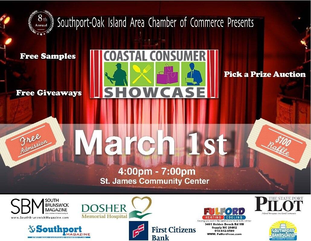 Coastal Consumer Show Solar In St. James