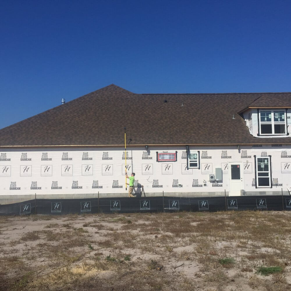 ape Fear Solar Systems | Wilmington, NC | New Construction