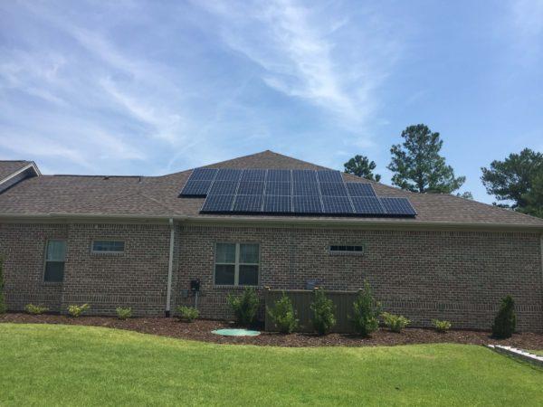 SunPower Solar Panel Installation Leland, NC | Cape Fear Solar Systems Wilmington, NC