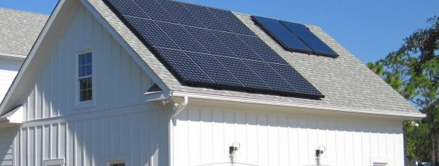 Cape Fear Solar Systems | Southport, NC | Solar Home