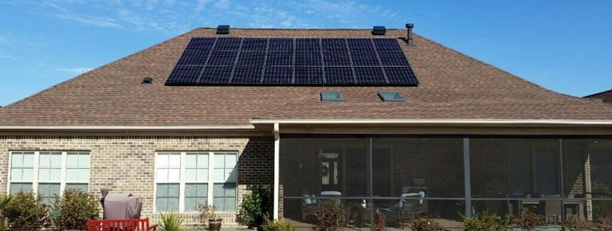 Walters Leland NC Solar