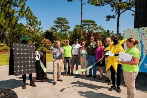 Cape Fear Solar Systems | Wilmington, NC