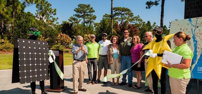 Cape Fear Solar Systems   Wilmington, NC