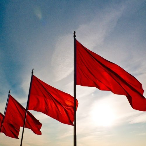 Solar Red Flags