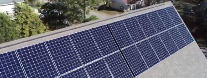 Carolina Beach Solar