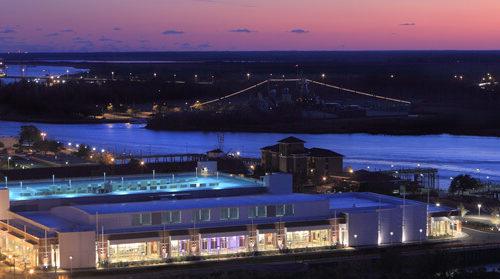 Wilma Expo 2017 Venue   Solar Event