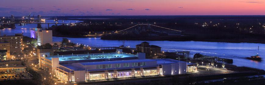 Wilma Expo 2017 Venue | Solar Event