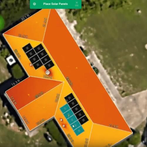 Residential Solar Project Developer Aurora Design