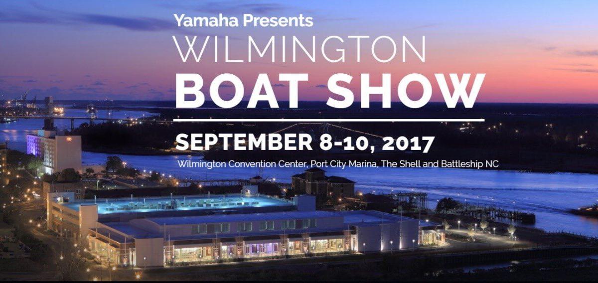 Wilmington Boast Show | Solar Booth 135