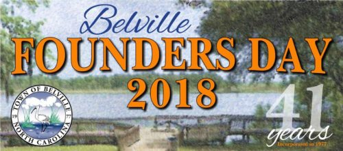 2018 Belville Founders Day and Solar