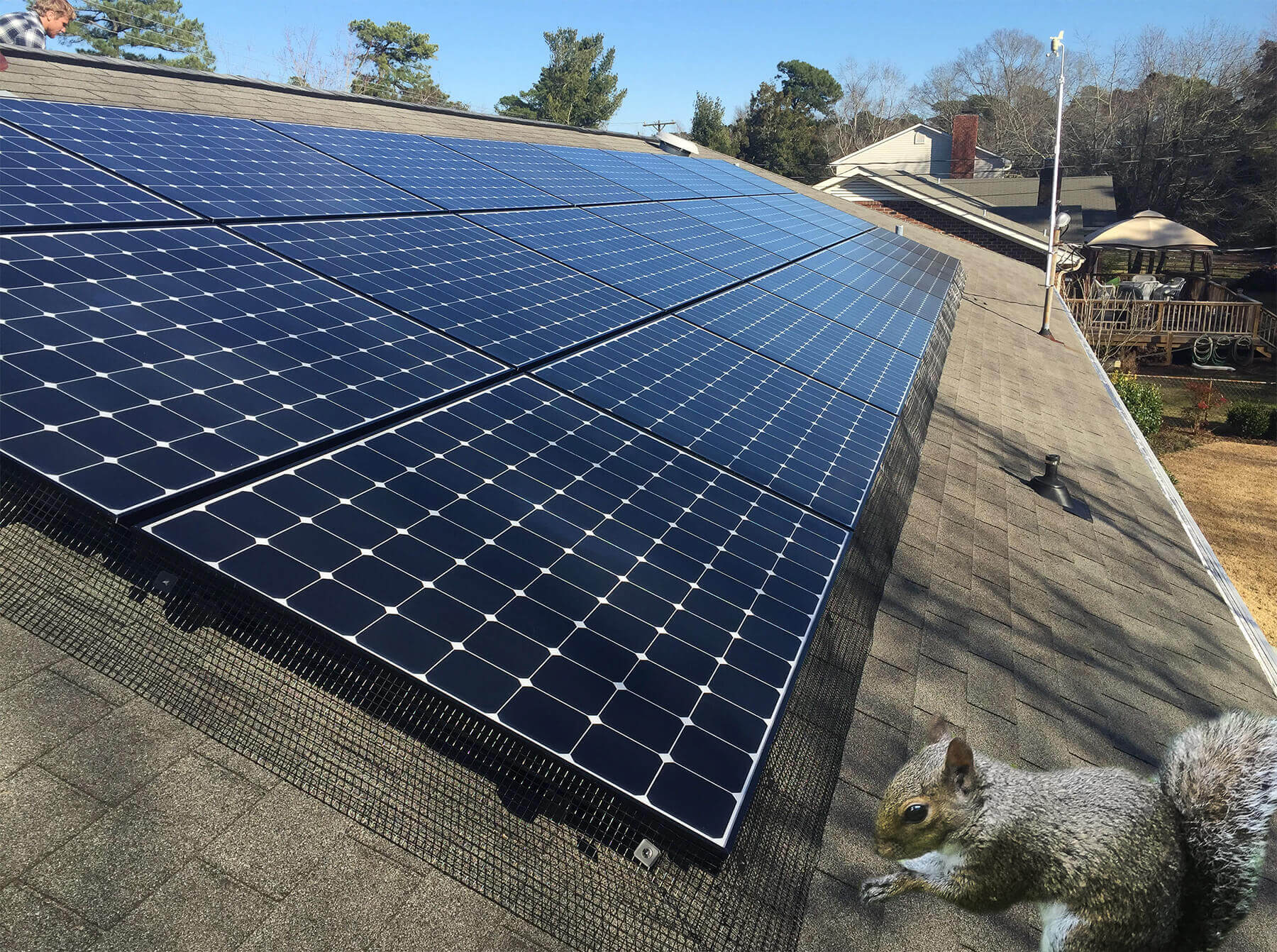 Our Products Cape Fear Solar Systems Llc