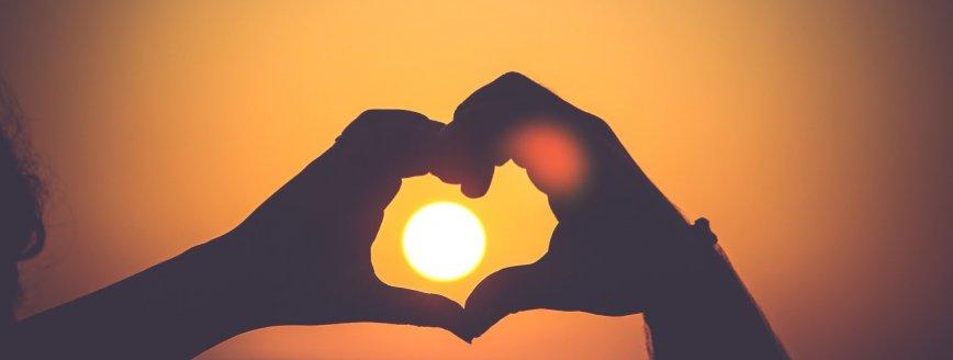 Love the sun, love solar