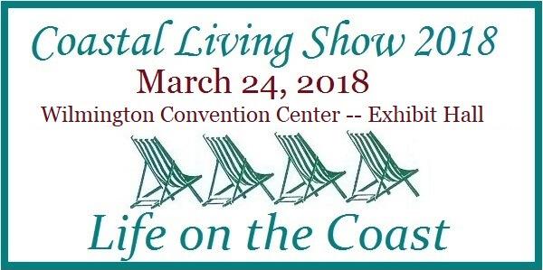Coastal Living Show 2018